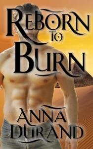 Reborn to Burn - Anna Durand pdf download