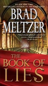 The Book of Lies - Brad Meltzer pdf download