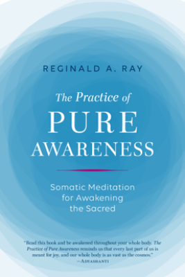 The Practice of Pure Awareness - Reginald A. Ray