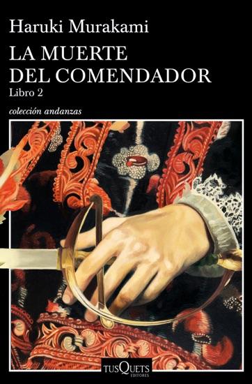 La muerte del comendador (Libro 2) by Haruki Murakami pdf download