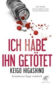 Ich habe ihn getötet - Keigo Higashino pdf download