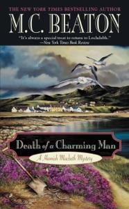 Death of a Charming Man - M.C. Beaton pdf download