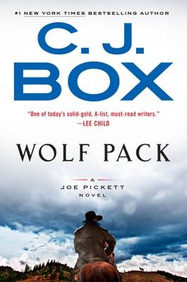 Wolf Pack - C. J. Box pdf download