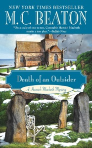 Death of an Outsider - M.C. Beaton pdf download