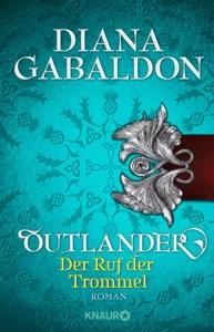 Outlander - Der Ruf der Trommel - Diana Gabaldon pdf download
