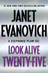 Look Alive Twenty-Five - Janet Evanovich pdf download