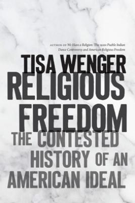 Religious Freedom - Tisa Wenger