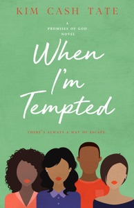 When I'm Tempted - Kim Cash Tate pdf download