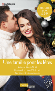Une famille pour les fêtes - Teresa Carpenter, Michelle Douglas & Susan Meier pdf download