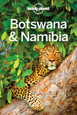 Botswana & Namibia Travel Guide - Lonely Planet