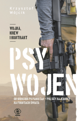 Psy wojen - Krzysztof Wójcik