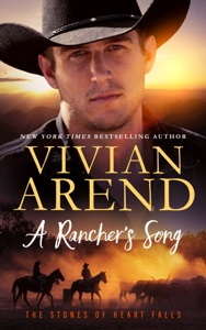 A Rancher's Song - Vivian Arend pdf download