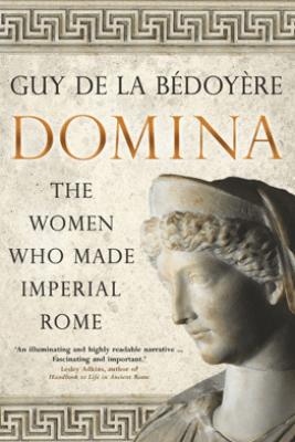 Domina - Guy de la Bedoyere