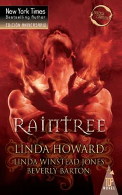 Raintree - Beverly Barton, Linda Howard & Linda Winstead Jones pdf download