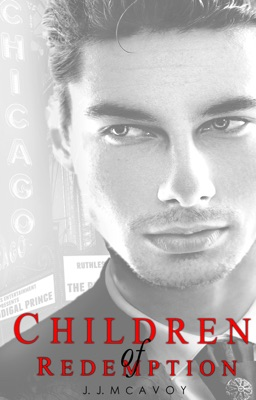 Children of Redemption - J.J. McAvoy pdf download