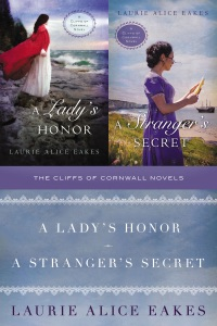 The Cliffs of Cornwall Novels - Laurie Alice Eakes pdf download