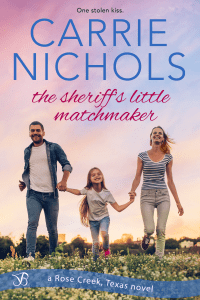 The Sheriff's Little Matchmaker - Carrie Nichols pdf download