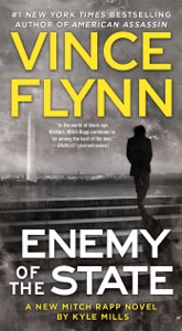 Enemy of the State - Vince Flynn & Kyle Mills pdf download