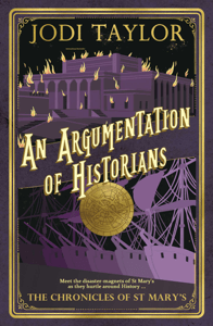 An Argumentation of Historians - Jodi Taylor pdf download
