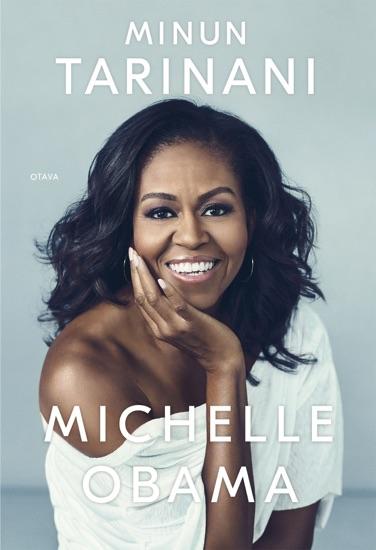 Minun tarinani by Michelle Obama pdf download