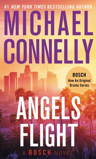 Angels Flight by Michael Connelly PDF Download
