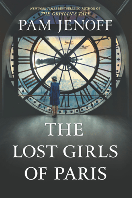 The Lost Girls of Paris - Pam Jenoff pdf download