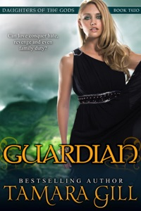 Guardian - Tamara Gill pdf download
