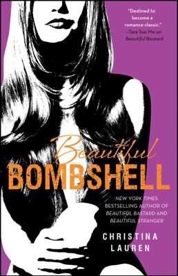 Beautiful Bombshell - Christina Lauren pdf download