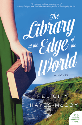 The Library at the Edge of the World - Felicity Hayes-McCoy pdf download