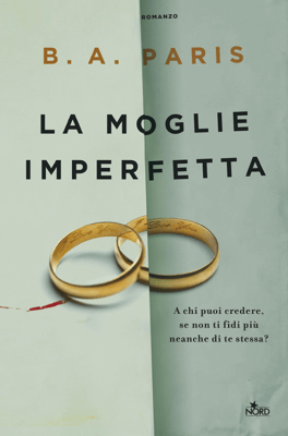 La moglie imperfetta - B A Paris pdf download
