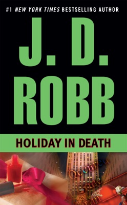Holiday in Death - J. D. Robb pdf download