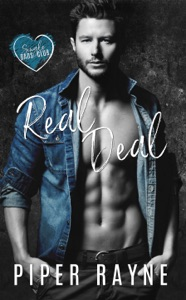 Real Deal - Piper Rayne pdf download