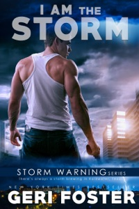 I Am the Storm - Geri Foster pdf download