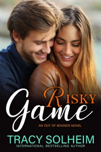 Risky Game - Tracy Solheim pdf download