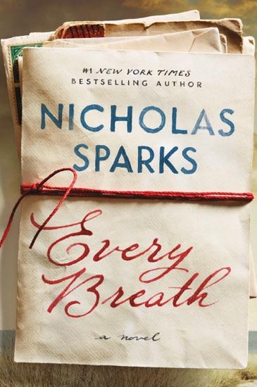 Every Breath by Nicholas Sparks PDF Download