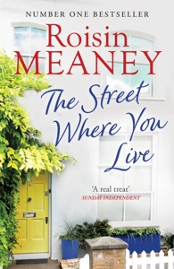 The Street Where You Live - Roisin Meaney pdf download