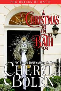 A Christmas in Bath - Cheryl Bolen pdf download