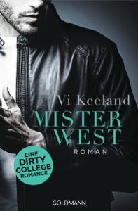 Mister West - Vi Keeland pdf download