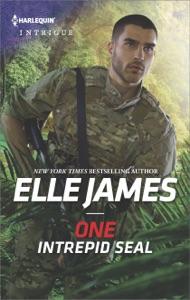 One Intrepid SEAL - Elle James pdf download