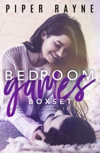 Bedroom Games Box Set - Piper Rayne pdf download