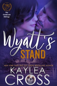Wyatt's Stand - Kaylea Cross pdf download