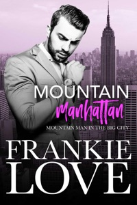 Mountain Manhattan - Frankie Love pdf download