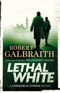 Lethal White - Robert Galbraith pdf download