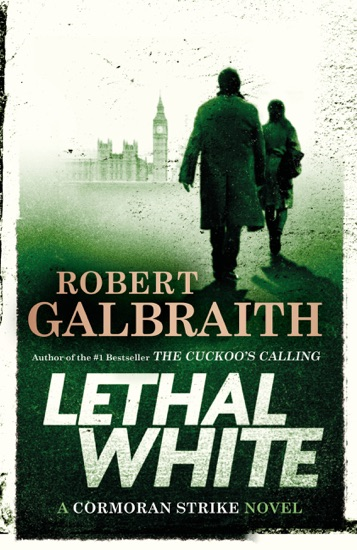 Lethal White by Robert Galbraith pdf download