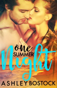 One Summer Night - Ashley Bostock pdf download