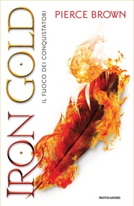 Iron Gold - Pierce Brown pdf download