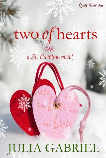 Two of Hearts by Julia Gabriel PDF Download