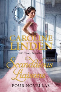 Scandalous Liaisons - Caroline Linden pdf download