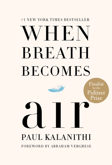 When Breath Becomes Air by Paul Kalanithi pdf download