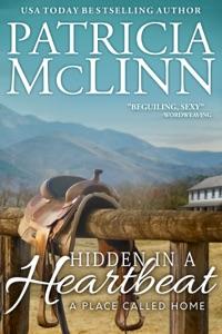 Hidden in a Heartbeat - Patricia McLinn pdf download